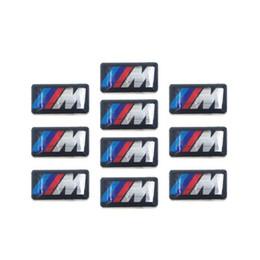Автомобиль M Soprt наклейка Emble значок придерживаться в любом месте на вашем автомобиле высокое качество от
