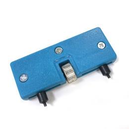 Canada Outil de réparation de clé à molette pour ouvreur de boîtier portable à deux pattes de grand calibre cheap adjustable screw back tool Offre