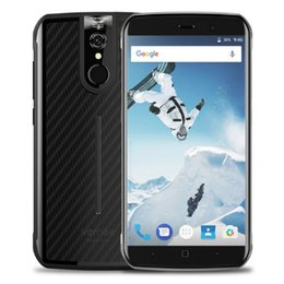 Wholesale Active Dual - Outdoor IP68 Vernee Active Android7.0 4G SmartPhone 5.5inch Helio P25 Octa Core 6GB RAM 128GB ROM 13.0MP NFC TrueGlobal Mobilephone