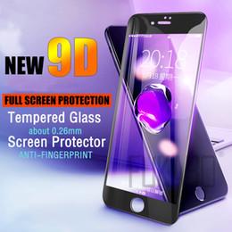 3d-приложения для huawei Скидка Анти-Shatter 9D Full Cover Edge Закаленное стекло Защитная пленка для экрана Изогнутые защитные пленки для iphone X 7 6 6s 8 PLus Стеклянная пленка