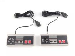Canada Contrôleur Pour Mini NES (version chinoise) Console de jeu Console de jeu Manette de jeu Manette de jeu Nes classic mini NES pour 500 et 620 paragraphe Jeu A-JYP Offre