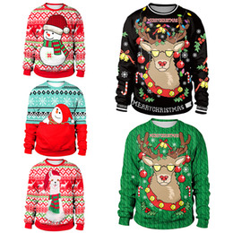 Discount Ugly Christmas Sweaters Long Ugly Christmas Sweaters 2019
