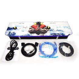 Placas de arcada on-line-Pandora 5s pode armazenar 1299 em 1 home jamma 2 jogadores Arcade plastic console com placa de jogo HDMI VGA saída USB para TV
