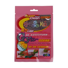 Wholesale Keyboard Cleaner Super Clean - Eb Hk High-Tech Magic Dust Cleaner Compound Super Clean Slimy Gel For Phone Laptop Pc Computer Keyboard Mc-1