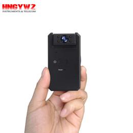 Wholesale Micro Camera Motion Detection - MD90 Mini DV Camara 1080P Infrared Night Vision Nanny Micro Kamera Motion Detection Secret Camera Camcorder pk SQ8 SQ11