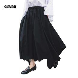 2019 faldas de hombre Nuevo desfile de moda de las mujeres de las mujeres  pantalones casuales b563e11cd77