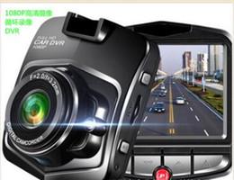 Canada 2018 Nouveau mini auto voiture dvr caméra dvrs complet hd 1080 p stationnement enregistreur vidéo enregistreur caméscope nuit vision boîte noire dash moniteur Offre