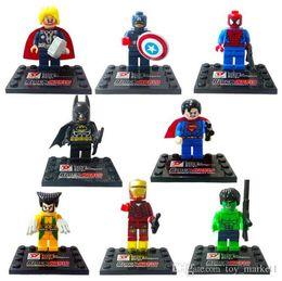 Лига легенд сборка строительных блоков головоломки детские развивающие игрушки торговля оптовая детские развивающие игрушки от Поставщики супер ангелы