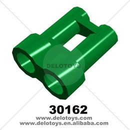 Wholesale Build Parts - Plastic building blocks PARTS Minifig, Utensil Binoculars Town (NO.30162) 10PCS PACK