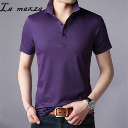 50a5e6a39 Summer New Arrival Fit Shirt for Man Solid Color Short Sleeves Fashion  Korean Style Casual Big Size Shirt 3xl 4xl discount korean fashion shirts  for men