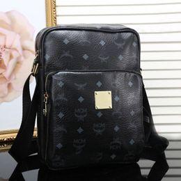Wholesale Good Messenger Bags - 2018 New arrival designer bags famous lu2018 New arrival women messenger xury brand handbags women bags good quality pu leather shoulder bag