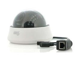 Fotocamera p2p indoor online-NEO CoolCam NIP-12OAM VGA Wireless IP Camera WiFi con Plug and Play IR Luci Wireless Indoor Dome CCTV P2P Wifi della macchina fotografica
