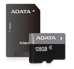 Canada 2019 ADATA 32GB 64GB 128GB 256GB C10 TF Carte Mémoire Flash Classe 10 Free SD Adapter Retail Blister DHL Livraison Gratuite Offre