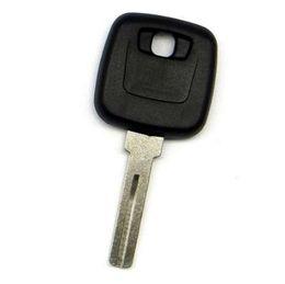 Wholesale volvo key shell - WhatsKey Uncut Blade Transponder Ignition Car Key Shell Case For Volvo S40 S60 S70 S80 V40 V70 XC60 XC70 XC90 850 960 C70 V7 D30