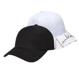 2018 Cap Yankees Caps Populaire Réglable Pour Hommes Femmes Frais Marguerites Baseball Chapeaux De Mode Broderie Bateau gratuit ? partir de fabricateur