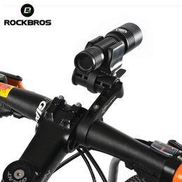 2019 пластиковые компьютерные стойки ROCKBROS велосипед руль расширенный кронштейн велосипед частей Велоспорт компьютер расширить держатель велосипед свет пластиковые расширить поддержку стенд дешево пластиковые компьютерные стойки