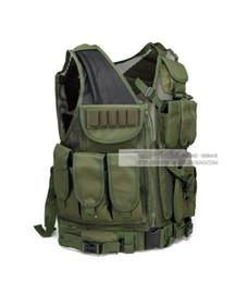 Nuevo chaleco táctico especial del chaleco táctico del ejército de alta calidad multifuncional de las fuerzas especiales del equipo táctico del chaleco de combate respirable desde fabricantes