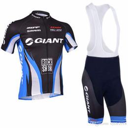 2018 hombres gigantes que completan un ciclo de verano de manga corta ropa  de ciclismo MTB bicicleta Ropa Maillot Ciclismo Bicicleta al aire libre Use  bib ... b02e02dfa
