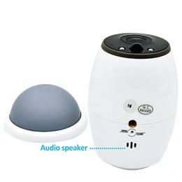 CCTV Batería WiFi Cámara IP HD 720P Mini Video inalámbrico Monitor de bebé P2P Seguridad interior Cámara IP inteligente IR Cámara de visión nocturna desde fabricantes