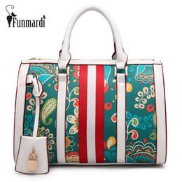 design unique d'oreillers Promotion FUNMARDI Frais d'impression de style sacs d'oreiller de mode en cuir PU femmes sacs de marque design sac à main nouvelle arrivée sac à bandoulière WLHB1556