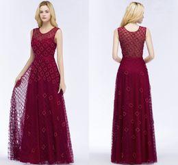 2019 arabische mode für frauen Neue Abendkleider A-Linie in voller Länge lange Frauen-formale Abnutzung elegante Dame Party Gowns Saudi Arabic Design CPS882 rabatt arabische mode für frauen