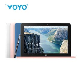"4g tabletas hdmi online-13.3 ""1920 * 1080 VOYO VBOOK A3 Pro Tableta 4G Intel skylake Core i7-6500U Laptop Win10 8G RAM 256 SSD HDMI BT Notebook"