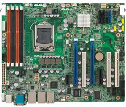 ASMB-781G2 ASMB-781G4 carte mère de serveur industriel ATX LGA1155 C206 puce 2PCIe ? partir de fabricateur