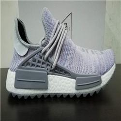 Wholesale Golf Training - 2018 New Human Race T PW Pharrell Williams X NMD Sports Running Shoes discount Cheap mens Boost Training Sneaker Shoes size36-45
