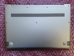 2019 capa de couro apple macbook pro NOVA Para Lenovo Ideapad 710S 710S-13 Tampa Inferior Da Base Caso Inferior Caso 5CB0L20748 460.07D0C.0015 OURO