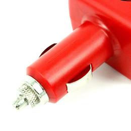 Inversor dc 5v online-Nuevo 150W inversor de corriente para automóvil 12V DC a 220V / 110v Adaptador convertidor de CA con encendedor de cigarrillos y cargador USB 5V para laptop