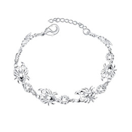 silber skorpion armband Rabatt Hohe Qualität! Scorpion Armband 925 Silber Armband JSPB449; Heißer Verkauf Mädchen Frauen Sterling Silber überzogene Charme Armbänder