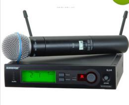 Mikrofon am besten online-Heißes drahtloses Mikrofon 2018 mit bestem Audio und freier Ton-Gang-Leistung, DHL-freies Verschiffen
