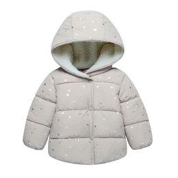 poncho fille de fleur Promotion Bébé mâle et femelle super veste à capuche en velours corail velours infantile hoodies trois options de couleur k1
