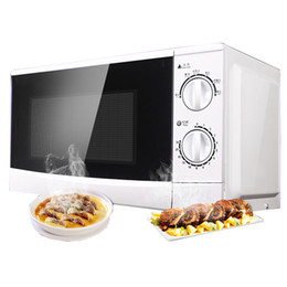 Wholesale electric ovens - P70D20P-N9(W0) Home use electric Microwave Oven with timer bulb parts rotary heating plate