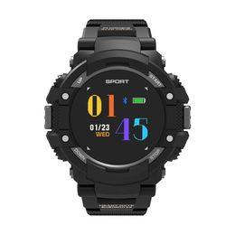 smart watch höhenmesser Rabatt F7 GPS Smart Uhr Tragbare Geräte Activity Tracker Bluetooth 4.2 Höhenmesser Barometer Kompass GPS im Freien Sportuhr