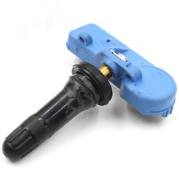 YAOPEI Novo Monitor de Pressão Dos Pneus Sensor TPMS Para GMC 2014 Opel Adam Meriva 13581561 22853740 Sensor de Pressão Dos Pneus 433 Mhz de
