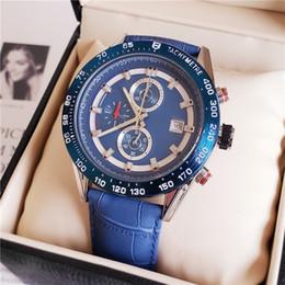 james bond watch brand Скидка 47 мм топ люксовый бренд джеймс бонд 007 по автоматическим функциям часы мужские часы спортивная мода мужские наручные часы