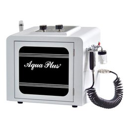 Wholesale Price Oxygen - Beauty equipment Low Price 2 in 1 Hydro Dermabrasion Water& Oxygen Jet Peel Beauty Machine For Skin Care Deep Cleaning Of Oxygen Facial