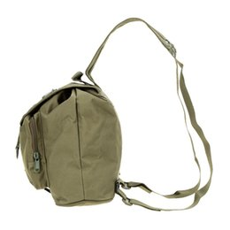 Wholesale Cycling Rear Bag - Outdoor Multi-functional Backpack School Sports Cycling Sling Bag Shoulder Bag