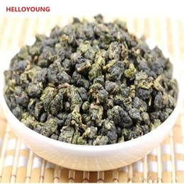 Wholesale oolong tea flavor - C-WL007 Promotion 4 Vacuum packages 500g Milk Oolong Tea, Alishan Mountain Jin Xuan, Strong Cream Flavor Wulong Tea