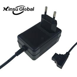 chargeur de batterie au lithium 16.8V 1A externe pour pack de batteries au lithium 4s avec UL cUL c ? partir de fabricateur