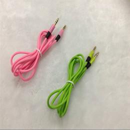 Устройство rca онлайн-Aux кабель вспомогательный 3.5 мм между мужчинами аудио кабель 1.2 м стерео автомобиль кабель-удлинитель для цифрового устройства 100 шт./УП