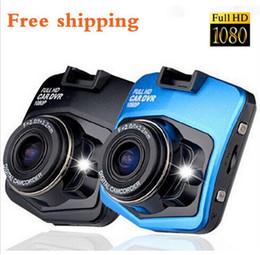 Caméscopes minidv en Ligne-Voiture DVR Full HD 1080 P Véhicule Caméra Enregistreur Vidéo Dash Cam Parking Enregistreur Enregistreur Vidéo Caméscope Night Vision Boîte Noire