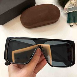 b418435cc0e New fashion designer sunglasses 0710 square frame popular style for man and  women top quality selling uv400 protection eyewear new style goggles for  men on ...