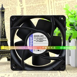 New and original 8556N 8cm 8038 80x80x38mm 220V-230V Durable high temperature all-metal cooling fan axial fan