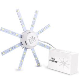 Lampe de Cellule LED 5730SMD 12W / 16W / 20W / 24W Haute Poulpe Lumineux Rond Cuisine Lampe Chambre Lumière Économie D'énergie Ampoule Panneau ? partir de fabricateur