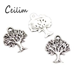 Wholesale Silver Smile Charms - Pick out different style charms hand & smile & tree of life charms for jewelry Findings fit DIY fashion adjustable expandable wire bracelets