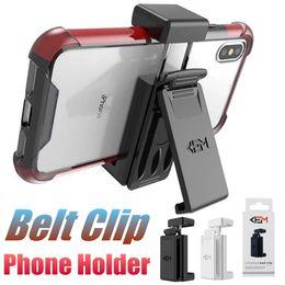 tavoletta magnetica Sconti Supporto universale per telefono con fondina e clip per cintura Rotante supporto per cellulare per Samsung Note 9 S8 iPhone XS per clip da cintura per uomo