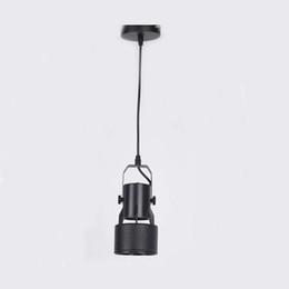 Argentina Lámpara colgante de luz para frutas y verduras LED Par30 iluminación residencial acabado negro lámpara de supermercado AC 110V 220V cheap residential lighting Suministro