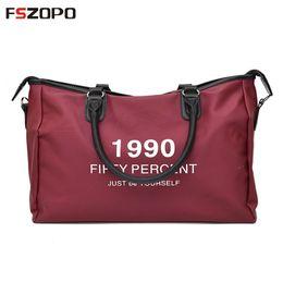 New Large Men Leather Sport Gym Bag for Women Fitness Training Travel  Duffle Shoulder Bags Handbag Outdoor sac de sport bag 29fc37a9c6